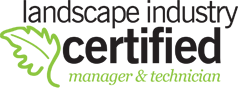 Landscape Industry Certified Manager & Technician