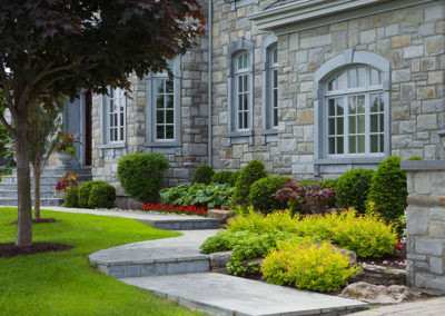 front yard ornamental garden-180848854_5616x3744